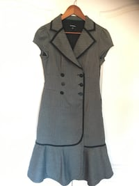 Le Chateau Wool Dress Size Small Mississauga, L4Z 4A1