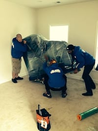 Commercial Mover Woodbridge