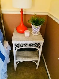 Vintage Wicker Table  Mount Laurel, 08054