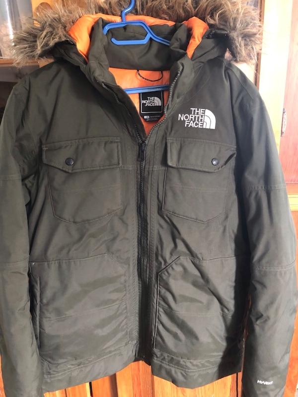 The North Face Yellowband Parka for sale