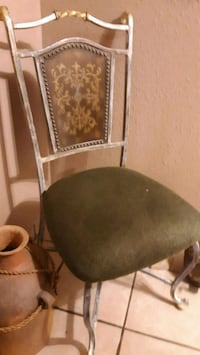 Renaissance Style Antique Chair Palm Springs, 92262