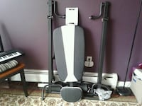 Brand NEW Inversion Table  by Yoleo Allenstown, 03275