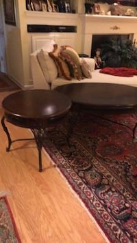 Coffee Table and 2 End Tables 337 mi