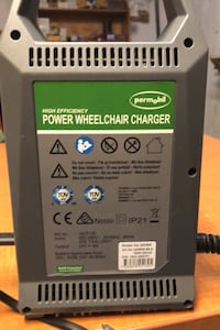 Permobil Wheel chair charger North Las Vegas, 89032