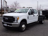 Ford Super Duty F-350 DRW 2017 Manassas