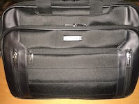 Kenneth Cole Reaction Keystone 1680d Polyester Dual Compartment Oklahoma City, 73127