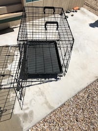 Small Dog Crate Tucson, 85704