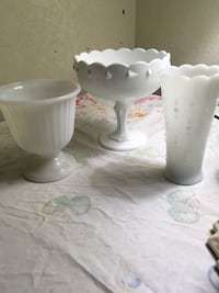 white ceramic pitcher and bowl Norco, 92860