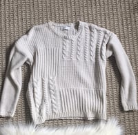 Abercrombie & Fitch sweater size large Arlington, 22209