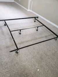 queen or double  bed frame  Kelowna, V1X 7L2