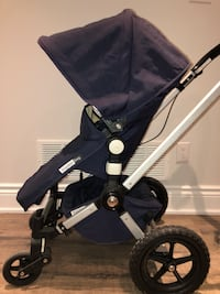 Like New Bugaboo stroller in great condition.  Vaughan, L6A 4M3