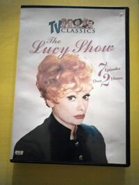 The Lucy Show DVD! Chicago