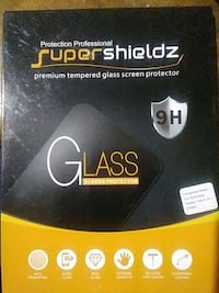 Screen protector for galaxy tab a 10.1 inch  Wilkes-Barre, 18702