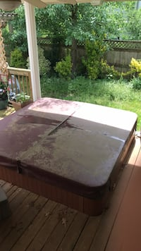 Hot Tub Leather Insulated Cover Virginia Beach, 23464