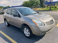 2010 Nissan Rogue North Charleston