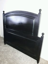 Full headboard/footboard, an other items Vale, 28168