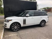 2013 Rover super charge Laval