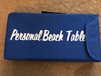Personal beach table  Windsor Mill, 21244