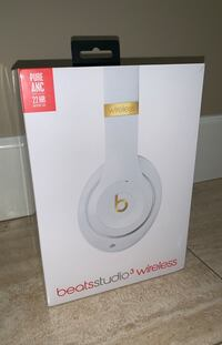 Beats Studio 3 White Wireless Headphones BRAND NEW!! Thousand Oaks, 91320