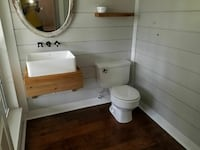 Plumbing remodels and needs