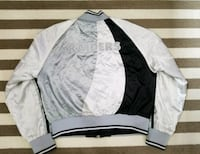 WOMEN'S RAIDERS REVERSIBLE JACKET