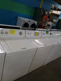 TOP LOAD WASHERS IN EXCELLENT CONDITION WORKING PERFECTLY
