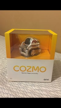 Cozmo by Anki Oxon Hill, 20745
