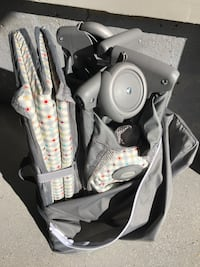 GRACO Pack n Play - used 1 week Clarksburg