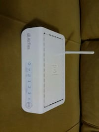 AirTies Wireless 4-port router