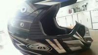 Selling my dirt bike helmet