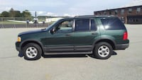Ford - Explorer - 2003 Thomasville