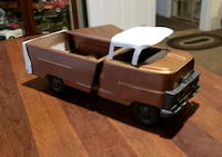 Structo Utility Pickup Truck