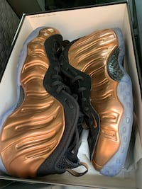 Nike foamposite  New Orleans, 70123