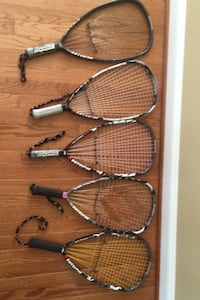 Racquetball rackets Woodbridge, 22193