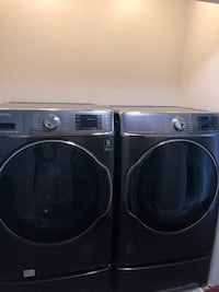 Samsung onyx washer and dryer Greer, 29650