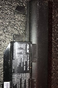ASUS LI-ion Battery Pack A32-K55 Used like new