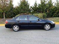 Honda Accord Sdn 2006 Sterling