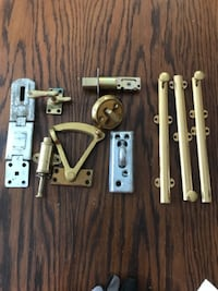 Door and Caninet Hardware Baltimore