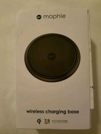 Mophie Wireless Cellphone Charging Base 2055 mi