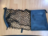 15 Lexus CT 200h cargo net. Like new.