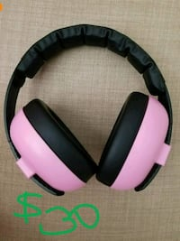 Baby Banz ear muffs for 0-2 years old  Markham, L3R 4M9