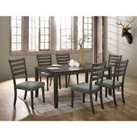 TABLE AND SIX CHAIRS BRAND NEW  Scottsdale, 85257