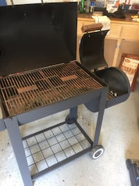 BBQ Grill and Smoker Rochester, 14617