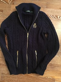 Ralph Lauren Knit Sweater Toronto, M8Y 0B6