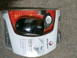 Targus Retractable Mouse
