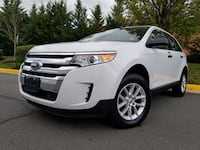 2014 Ford Edge for sale Sterling
