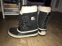 Women's Sorel winter boots  London, N6B 2X3