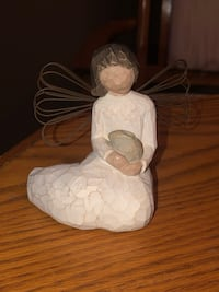WILLOW TREE ANGEL OF PROTECTION  North Dumfries, N0B