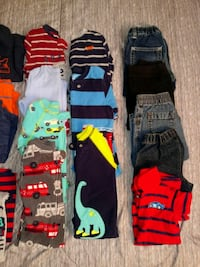 12-18 month old boy winter clothes Itasca, 60143