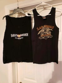 Ladies large 1 Harley davidson 1 Creasy love
